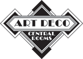 Art Deco Rooms