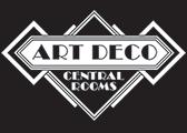 Art Deco Rooms